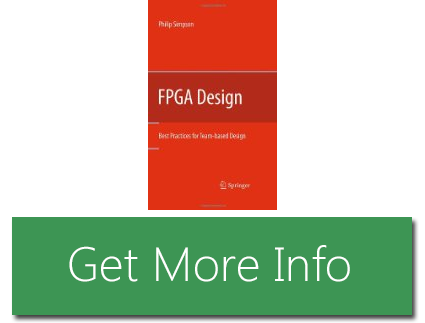 FPGA Design Best Practices for Teambased Design Uncomplicated